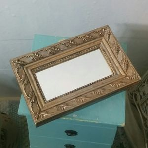 Other - Small 8 1/2x5 1/2 Mirror